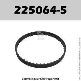 Courroie Makita 225064-5