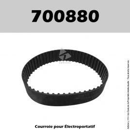 Courroie Peugeot 700880