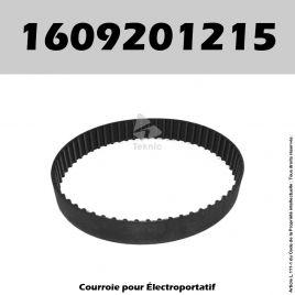 Courroie Bosch 1609201215
