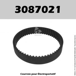 Courroie Virutex 3087021
