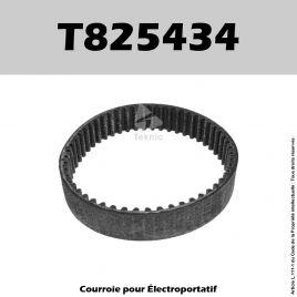 Courroie Black & Decker T825434