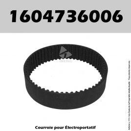 Courroie Bosch 1604736006