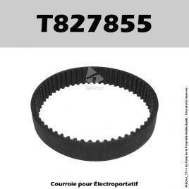 Courroie Black & Decker T827855