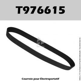 Courroie Black et Decker T976615