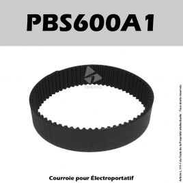 Courroie Parkside PBS600A1
