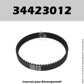 Courroie Metabo 34423012