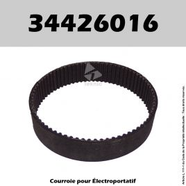 Courroie Metabo 34426016