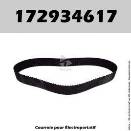 Courroie Elu 172934617