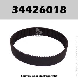 Courroie Metabo 34426018