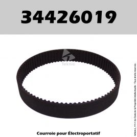 Courroie Metabo 34426019