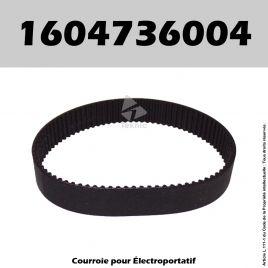 Courroie Bosch 1604736004