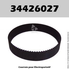 Courroie Metabo 34426027