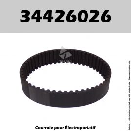 Courroie Metabo 34426026