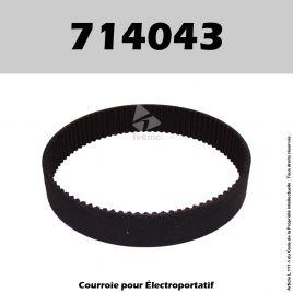 Courroie Festo 714043