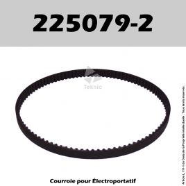 Courroie Makita 225079-2