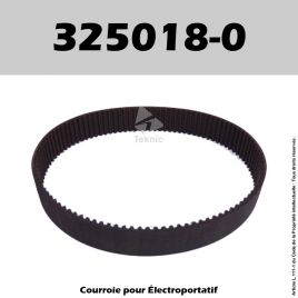 Courroie De Walt 325018-0