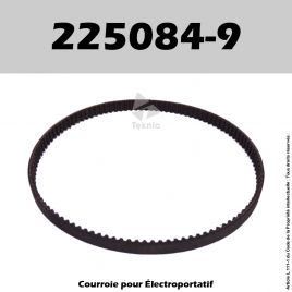 Courroie Makita 225084-9