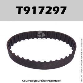 Courroie Black & Decker T917297