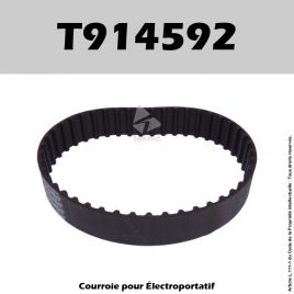 Courroie Black & Decker T914592