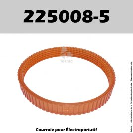 Courroie Makita 225008-5
