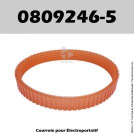 Courroie Elu 0809246-5