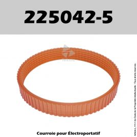 Courroie Makita 225042-5