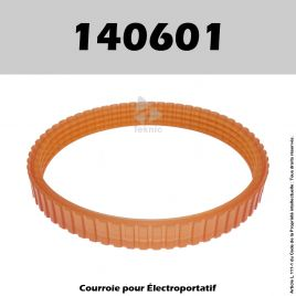 Courroie Legna 140601