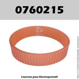Courroie Elu 0760215