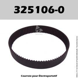 Courroie De Walt 325106-0