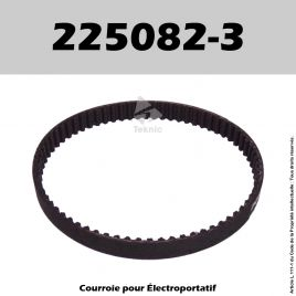 Courroie Makita 225082-3