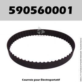 Courroie Ryobi 590560001