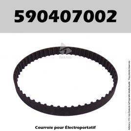 Courroie Ryobi 590407002