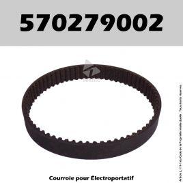 Courroie Ryobi 570279002