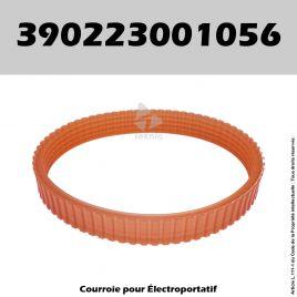 Courroie Ryobi 390223001056