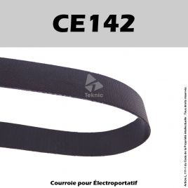 Courroie KITY Avance raboteuse 635, Bestcombi 5023, K5