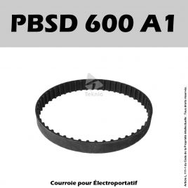 Courroie Parkside - PBSD 600 A1