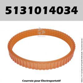 Courroie 5133000281 - RBS 3080