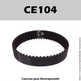 Courroie AEG - HBS1000E