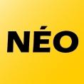 Dentée NÉO (Néoprène/Caoutchouc)